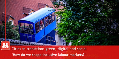 EUROCITIES Social Affairs Forum - 26-28 May, Zagreb tickets