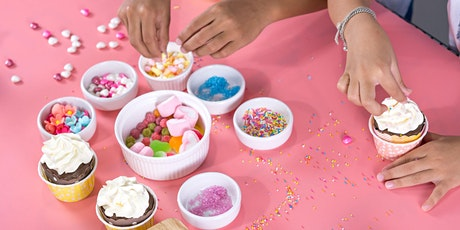 Curious Kids Easter Cake Decorating Workshops tickets