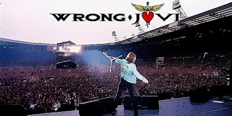 Wrong Jovi - Live from Wembley '95 Tour tickets
