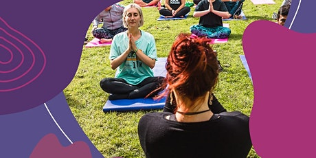 FREE Yoga in the Meadow tickets