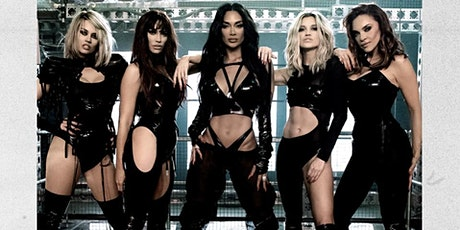 Pre Arena Event - Pussycat Dolls  tickets
