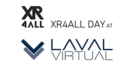 XR4ALL DAY at LAVAL VIRTUAL 2020 tickets
