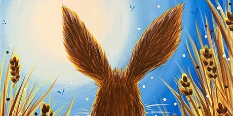 Hare Today Brush Party - Wokingham tickets