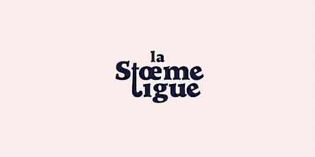 La Stoemeligue tickets