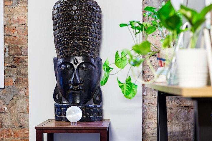 Monday Meditation Class: Chakra Series image