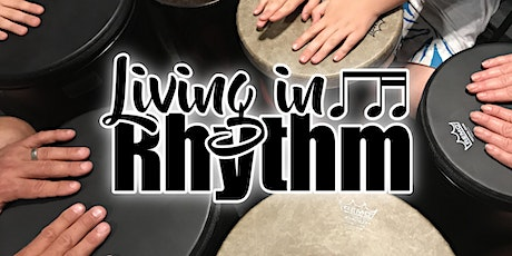 Monthly Therapeutic Drum Circle! tickets