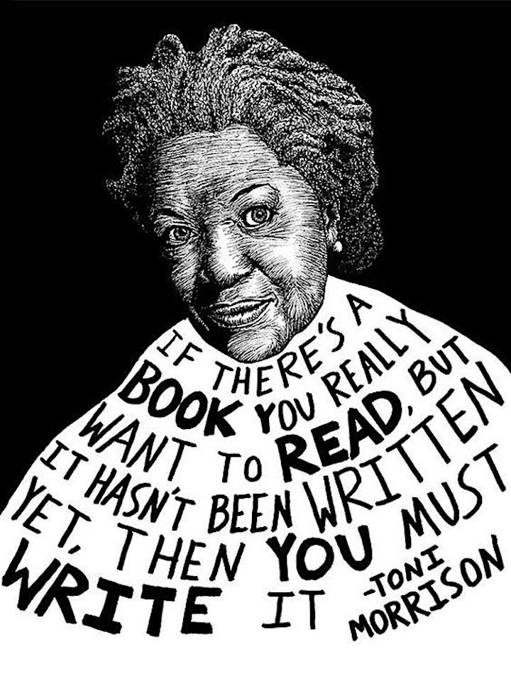 Celebrating Toni Morrison At 90 image