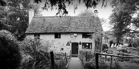Tanners Hatch Hallows Eve Ghost Hunt Sleepover- £59 P/P tickets