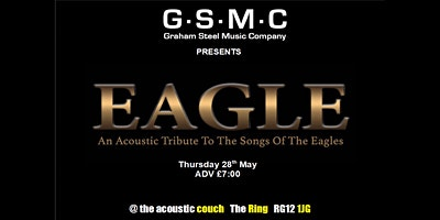 Eagle – A Tribute to the Eagles