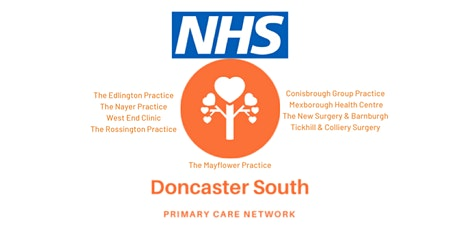 South Primary Care Network Team Summit tickets