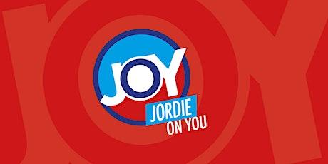 JOY Charity Evening 2020 tickets
