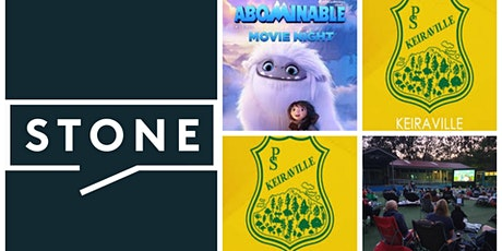 Keiraville Public School Outdoor Cinema Night presented by Stone Real Estate Ilawarra tickets