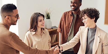 Psychologische Verhandlungsführung - wesentliche Tricks für Dein Business Tickets