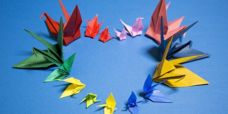 Origami Workshop Series tickets