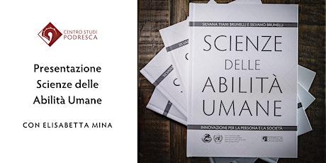 Berlino - Presentazione di Scienze delle Abilità Umane Tickets