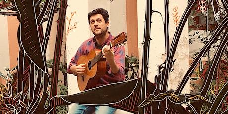 Santiago Alonso Canciones Cercanas entradas