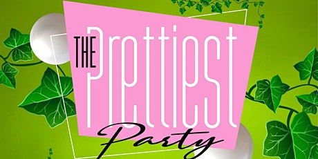 The Prettiest Party @ Concrete Cowboy (FT Worth) tickets