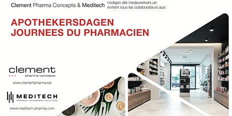 INTERN Apothekersdagen   Journees Du Pharmacien tickets