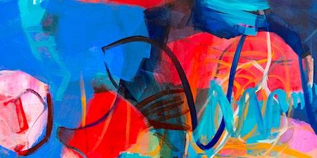 Kunst 4.0 - ArtProjekt Tickets