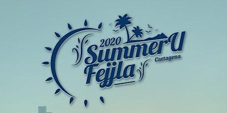 FEJJLA SUMMER-U tickets