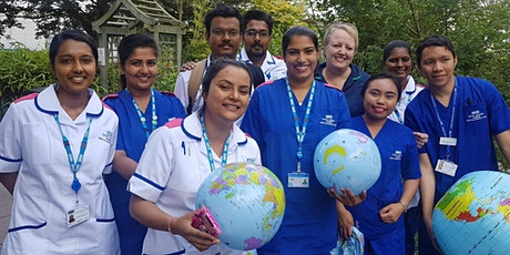 Celebrating Year of Nurse & Midwife: OUH Pathway to Excellence tickets