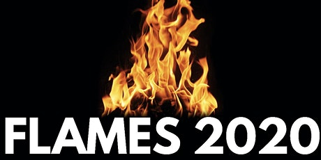 FLAMES 2020 tickets