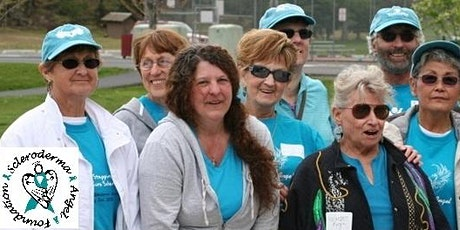 Scleroderma Awareness Walk tickets