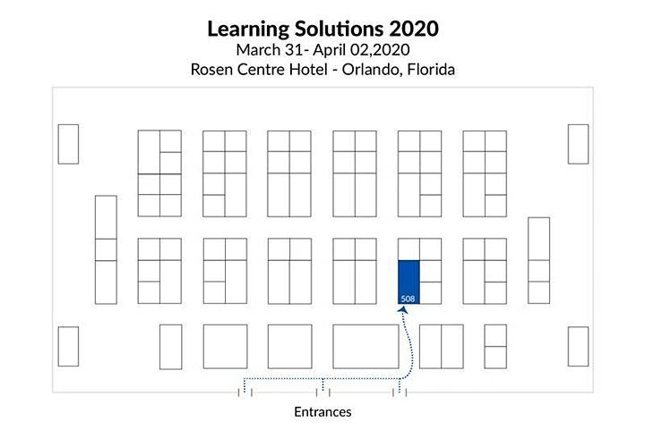 dominKnow at Learning Solutions 2020 image