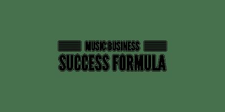 Artist Only Newark: Music Business Success Launch Event tickets