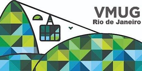 2o. Encontro do VMUG RJ em 2020 ingressos