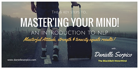 The BBMM 'MASTER'ing Your Mind BootCamp'! tickets