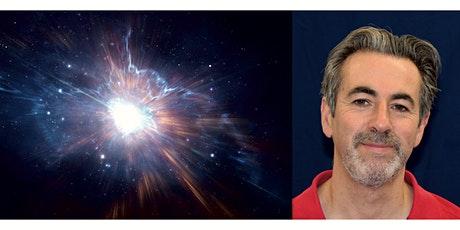 ISF 2020 - The Origin of The Elements: The Big Bang, Stars and Supernovas tickets