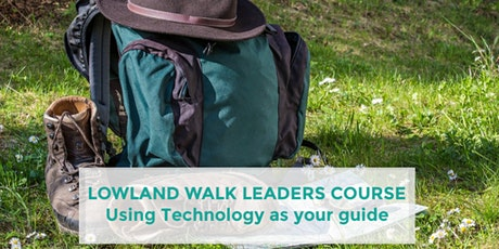 LOWLAND WALK LEADER SKILLS WORKSOP tickets
