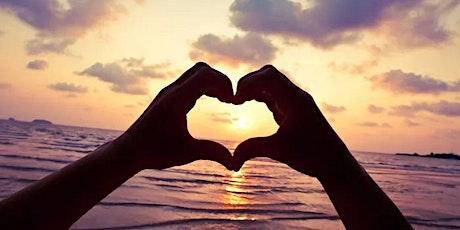 Heart Centered Workshop: Healing Your Heart-Center tickets