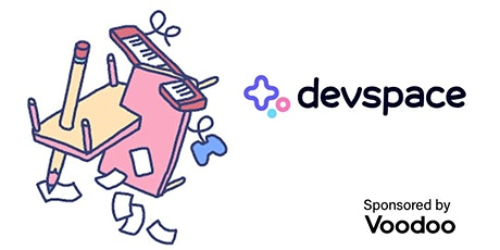 DevSpace Monthly - April tickets