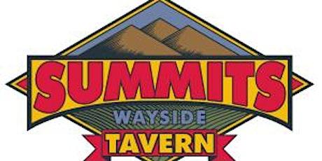 Summits Wayside Tavern SNELLVILLE BEER DINNER Event tickets
