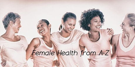 Female Health 1 day seminar tickets