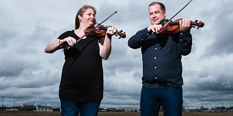 Stanley Bridge Hall Ceilidh - Troy MacGillivray, Andrea & Betty Beaton tickets