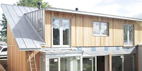 HOW TO CREATE A TRULY SUSTAINABLE HOUSING SCHEME tickets