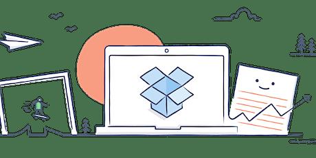 Dropbox & HelloSign: benvenuto nel tuo smart work-space biglietti
