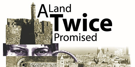 Hearts Afire Storytelling Series 2020 - Noa Baum's A Land Twice Promised tickets