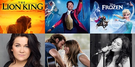 Sing a Song of Cinema - Castle Picnic Concerts tickets