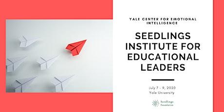 Seedlings Informational Webinar tickets