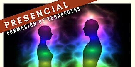"""FORMACIÓN PRESENCIAL CDMX: """"Desbloqueo Cuántico de la Energía Sexual """" tickets"""