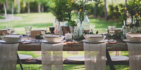Bloom Upstate Inc. Presents... A Spring Garden Party tickets