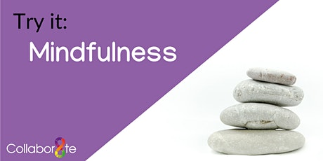 Try It: A Taste of Mindfulness tickets