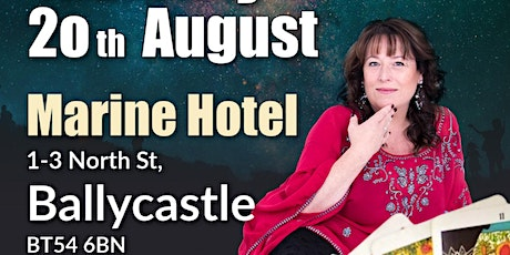 Psychic Night in Ballycastle tickets