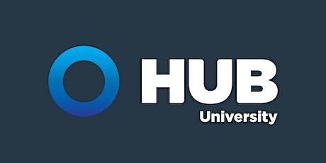 HUB University: Navigating Compliance in 2020 tickets