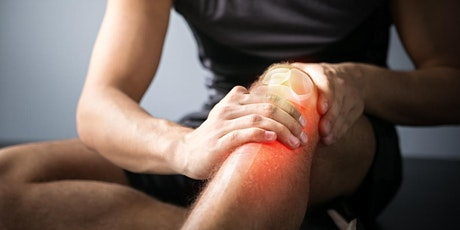 Joint Pain Relief Workshop tickets