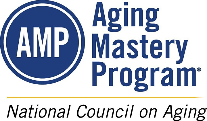 Virtual Aging Mastery Program®, Summer Session (11-Week Class) image